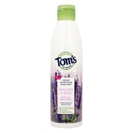 Tom's of Maine - Natural Moisturizing Body Wash Lavender Tea Tree - 12 oz.