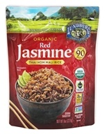 Lundberg - Organic Thai Hom Mali Rice Red Jasmine - 8 oz.