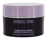 Michael Todd - Damascus Rose Enriched Anti-Wrinkle Cream - 1.7 oz.
