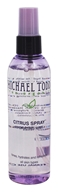 Michael Todd - Citrus Spray Hydrating Mist - 5.1 oz.