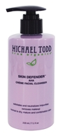 Michael Todd - Skin Defender AHA Creme Facial Cleanser - 7.1 oz.