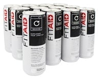 LifeAID - FitAID Recover Drink Citrus - 12 Can(s)