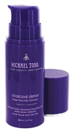 Michael Todd - Charcoal Detox Deep Pore Cleanser - 6.7 oz.