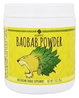 Alaffia - Baobab Powder - 7 oz.
