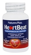 Nature's Plus - HeartBeat - 90 Tablets