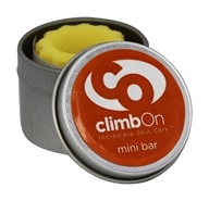 ClimbOn - Mini Bar - 0.5 oz.