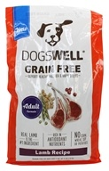Dogswell - Adult Formula Dog Food Lamb Recipe - 4 lbs.