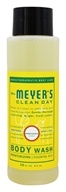 Mrs. Meyer's - Clean Day Body Wash Honeysuckle - 16 oz.