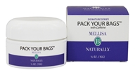 Mellisa B Naturally - Pack your Bags Eye Cream - 0.5 oz.