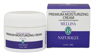 Mellisa B Naturally - Premium Moisturizing Cream - 1 oz.