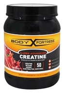Body Fortress - Super Advanced Creatine Fruit Punch - 2.2 lbs.