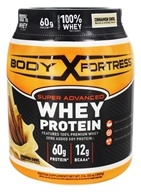 Body Fortress - Super Advanced Whey Protein Cinnamon Swirl - 2 lbs.