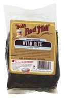 Bob's Red Mill - Quick Cooking Wild Rice - 8 oz.