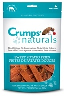 Crump Naturals - Sweet Potato Fries Dog Treats - 4.8 oz.