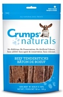 Crump Naturals - Tendersticks Dog Treats Beef - 1.9 oz.