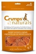 Crump Naturals - Sweet Potato Chews Dog Treats - 11.6 oz.