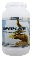 G6 Sports - Super-Lean Deluxe Meal Replacement Peanut Butter Milkshake - 2.5 lbs.