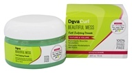 DevaCurl - Beautiful Mess Curl Sculpting Pomade - 3.8 oz.
