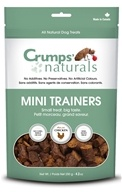 Crump Naturals - Mini Trainers Dog Treats Chicken - 4.2 oz.