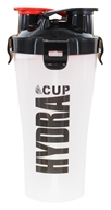 Hydracup - Dual Shaker 2.0 Original Black - 28 oz.