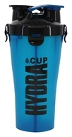 Hydracup - Dual Shaker 2.0 Shark Blue - 28 oz.
