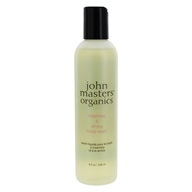 John Masters Organics - Body Wash Rosemary & Arnica - 8 oz.