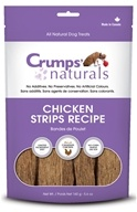 Crump Naturals - Chicken Strips Recipe Dog Treats - 5.6 oz.