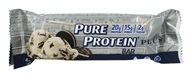 Plus Bar Cookies & Cream - 2.11 oz.