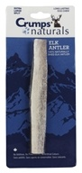 Crump Naturals - Elk Antler Extra Large Spilt Long Lasting Dog Chew