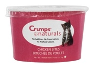 Crump Naturals - Chicken Morsels Cat Treats - 0.76 oz.