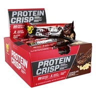 BSN - Syntha-6 Protein Crisp Bar Chocolate Crunch - 12 Bars
