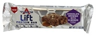 Atkins Nutritionals Inc. - Lift Protein Bar Chocolate Brownie with Almonds - 2.1 oz.