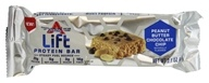 Atkins Nutritionals Inc. - Lift Protein Bar Peanut Butter Chocolate Chip - 2.1 oz.
