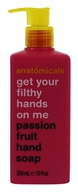 Anatomicals - Get your Filthy Hands On Me Hand Soap - 10 oz.