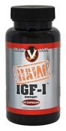 Vigor Labs - Raw IGF-1 - 30 Capsules