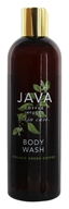 Java - Coffee Infused Body Wash - 12 oz.