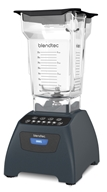 Blendtec - Classic 575 Blender with FourSide Jar C575A2314A-A1AP1A Slate Grey