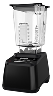 Blendtec - Designer 625 Blender with WildSide+ Jar DD28PA01EA-A1GP1D Black