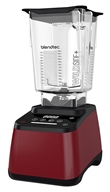 Blendtec - Designer 625 Blender with WildSide+ Jar DD28PA04EA-A1GP1D Pomegranate