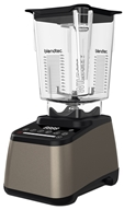 Blendtec - Designer 675 Blender with WildSide+ Jar D675C3202A1A-A1AP1D Champagne