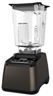 Blendtec - Designer 675 Blender with WildSide+ Jar D675C3220A1A-A1AP1D Dark Roast