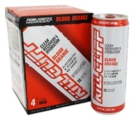 Kill Cliff - Recovery Drink Tasty Blood Orange - 4 Can(s)