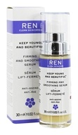 Ren - Keep Young & Beautiful Firming & Smoothing Serum - 1.02 oz.