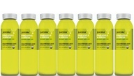Juicera - Pineapple X-Press Organic Cold Pressed Juice 12 oz. - 7 Bottle(s)