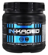 Kaged Muscle - In-Kaged Intra-Workout Fuel Cherry Lemonade - 11.92 oz.