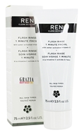 Flash Rinse 1 Minute Facial - 2.5 oz.