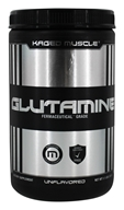 Kaged Muscle - Glutamine Fermaceutical Grade Unflavored - 1.1 lbs.