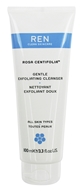 Ren - Rosa Centifolia Gentle Exfoliating Cleanser - 3.3 oz.