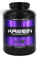 Kasein Micellar Casein Isolate Chocolate Shake - 4 lbs. by Kaged Muscle