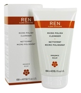 Ren - Micro Polish Cleanser - 5.1 oz.